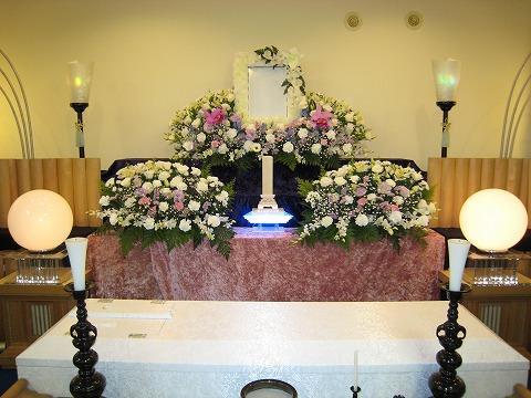 家族葬 Aプラン