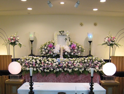 家族葬 Bプラン